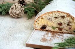V domovih bo spet zadišalo po božičnem sadnem kruhu.