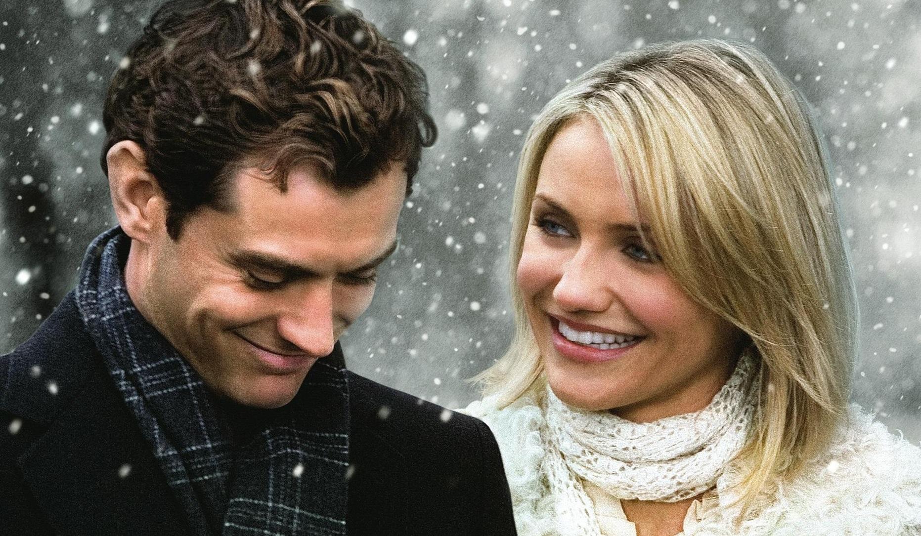 Top zimski filmi, ob katerih vam bo prijetno toplo