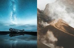 Je Islandija sploh na tem planetu?