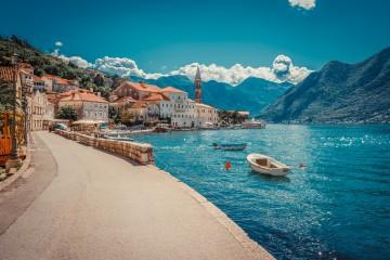 Maj: Črna gora
