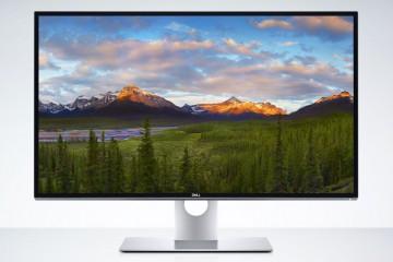 Računalniški zaslon Dell 8K