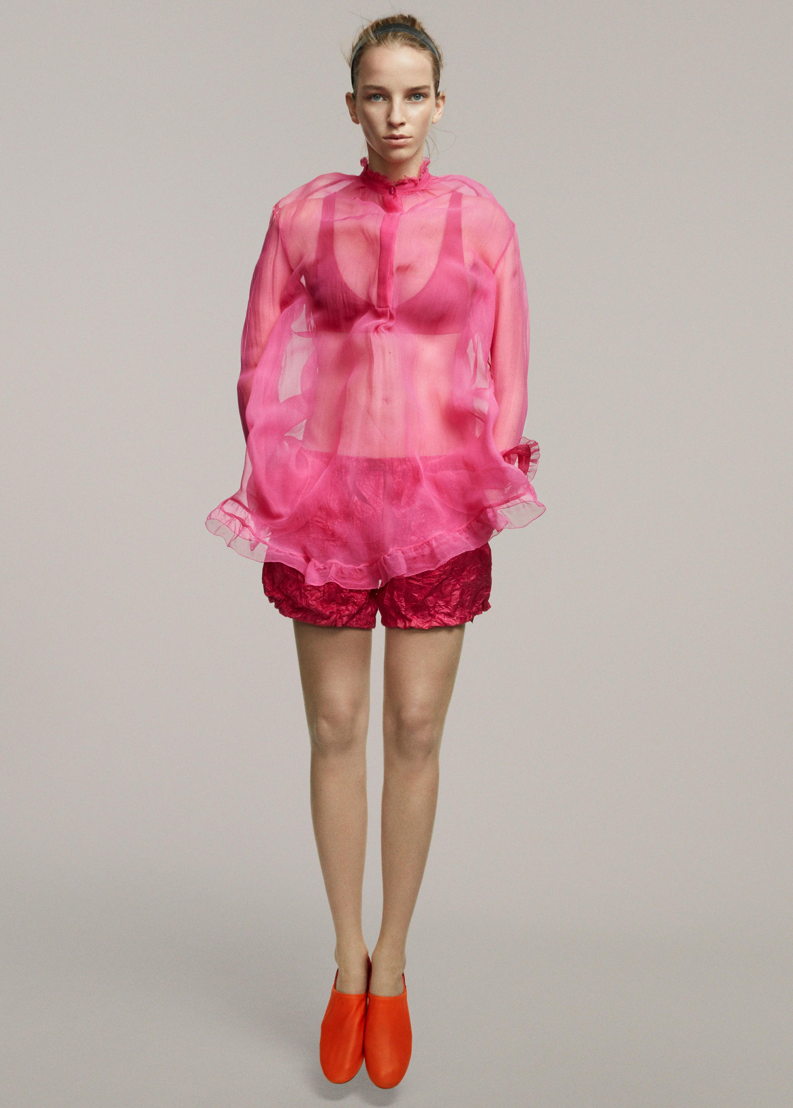 H&M Studio S/S 2017: ženska kolekcija