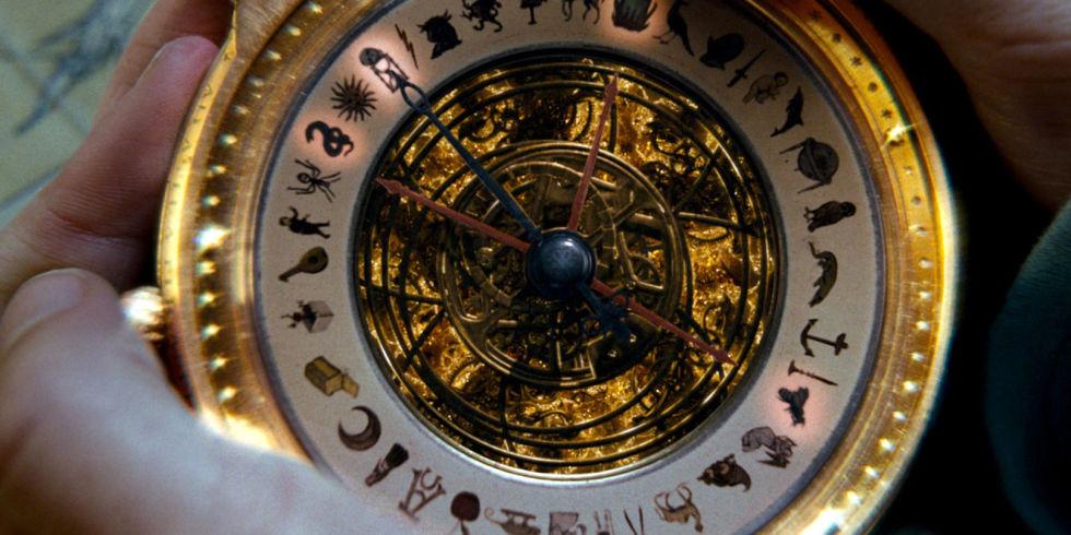Zlati kompas bo dobil TV adaptacijo