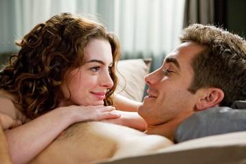 Pripomočki, s katerimi nastajajo najbolj vroče filmske scene