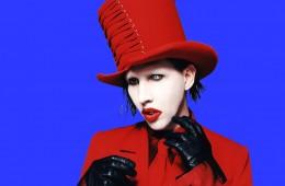 19 stvari, ki jih o bizarnem Marilynu Mansonu gotovo niste vedeli