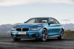 Novi BMW serije 4