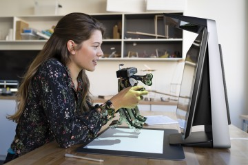 Računalnik HP Sprout Pro G2