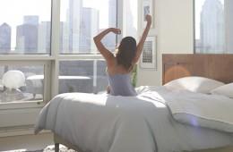 Sleep Number 360: pametna postelja, ki se prilagaja poziciji telesa