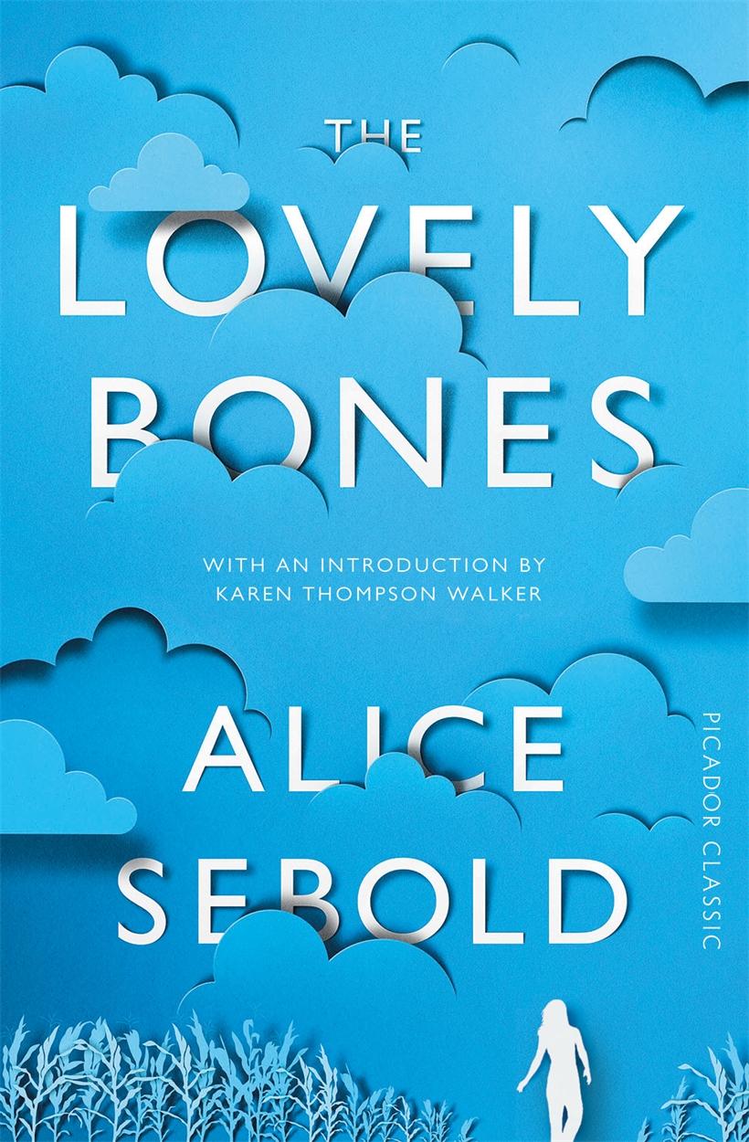 Alice Sebold, The Lovely Bones (V mojih nebesih)