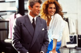 BKB2CA PRETTY WOMAN (1990) RICHARD GERE, JULIA ROBERTS PRW 081