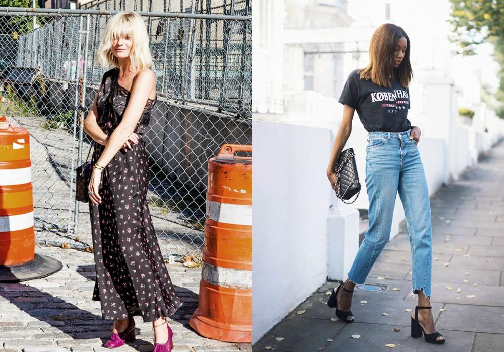 modne kombinacije