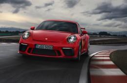 Novi Porsche 911 GT3