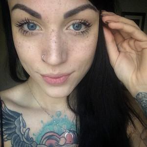 Tetoviranje pegic