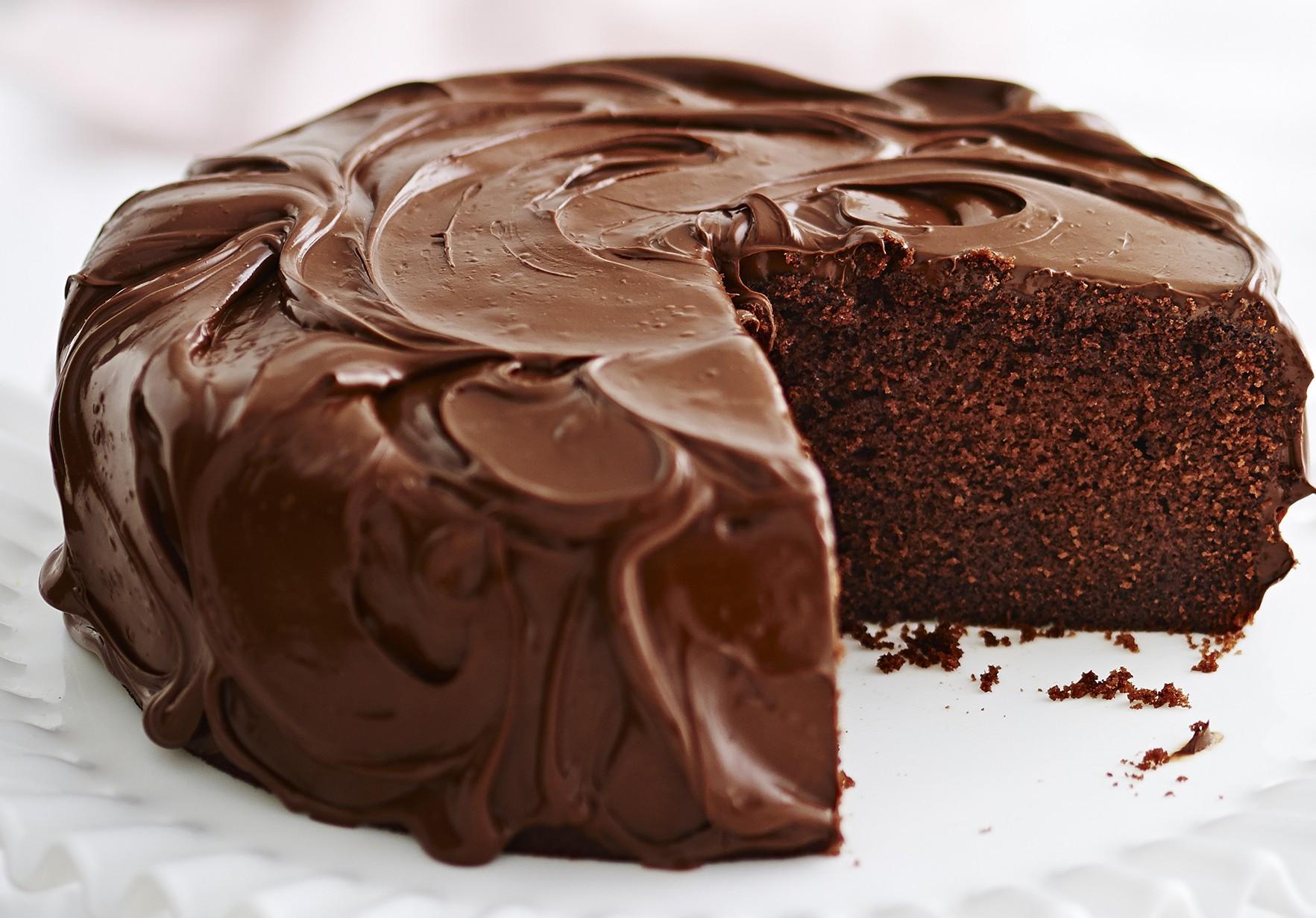 Recept: Nutellina torta iz dveh sestavin