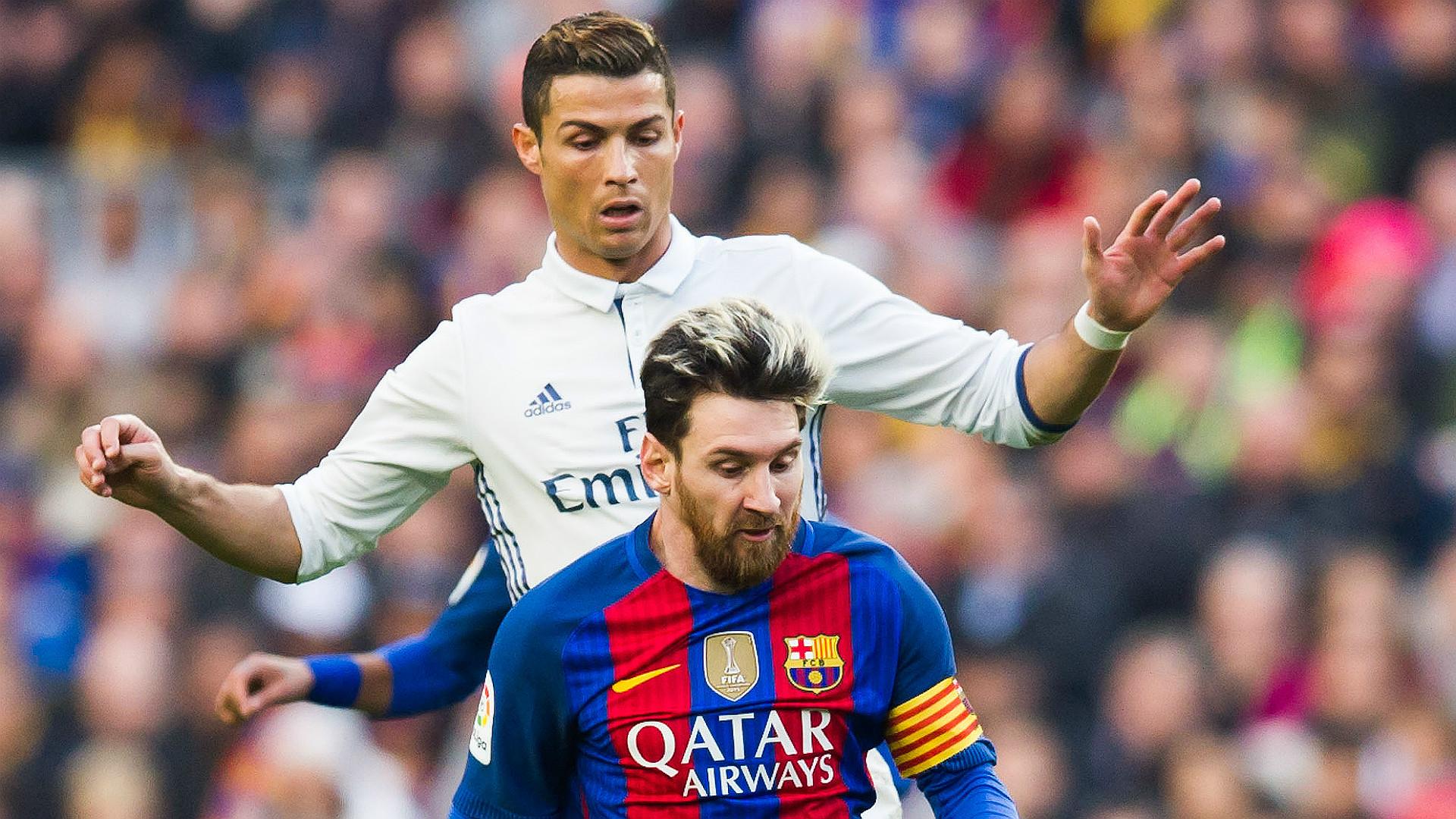 Večna rivala.