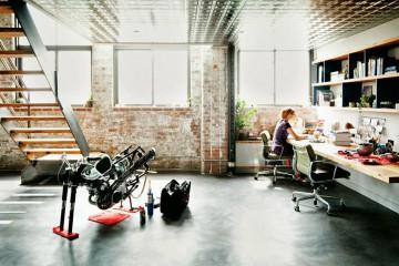 david-karp-office