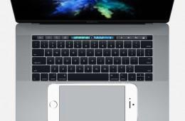 iPhone MacBook hibrid