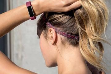 Pametna zapestnica Fitbit Alta HR