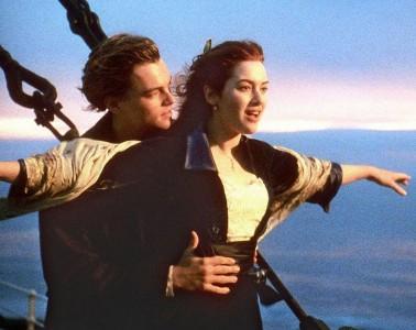 Potopite se do pravega Titanika in podoživite filmsko klasiko