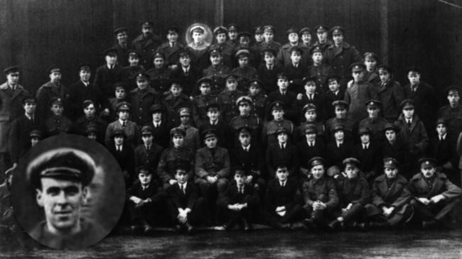 Goddardova eskadrilja