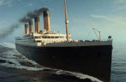 Ob 105. obletnici potopa Titanika: fascinantna dejstva o najslavnejši križarki vseh časov
