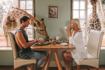 Ta par živi sanjsko življenje in z eno fotografijo zasluži 9000 ameriških dolarjev.