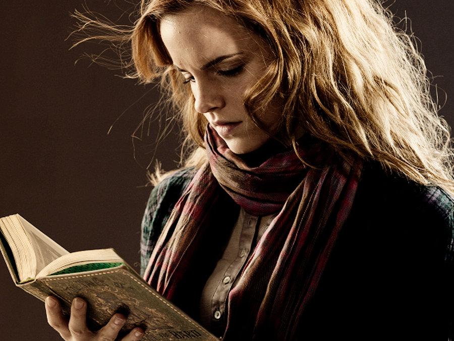 Knjige omogočajo pobeg