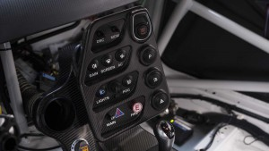 Hardcore M4: oziroma BMW M4 GT4