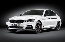 Novi BMW M5: znana prva dejstva o novi super petici