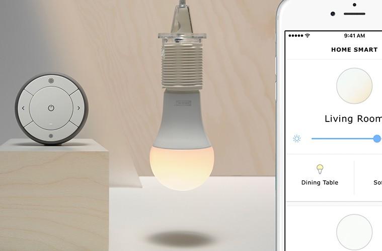 IKEA: V Ikeo že to jesen prihaja pametni dom