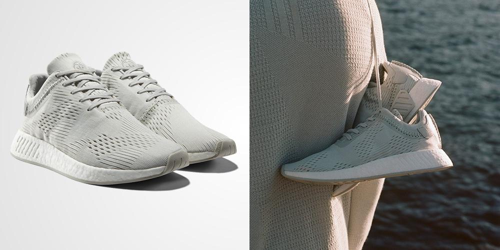 adidas Originals & wings+horns – čarobna kolekcija za tiste s prefinjenim okusom