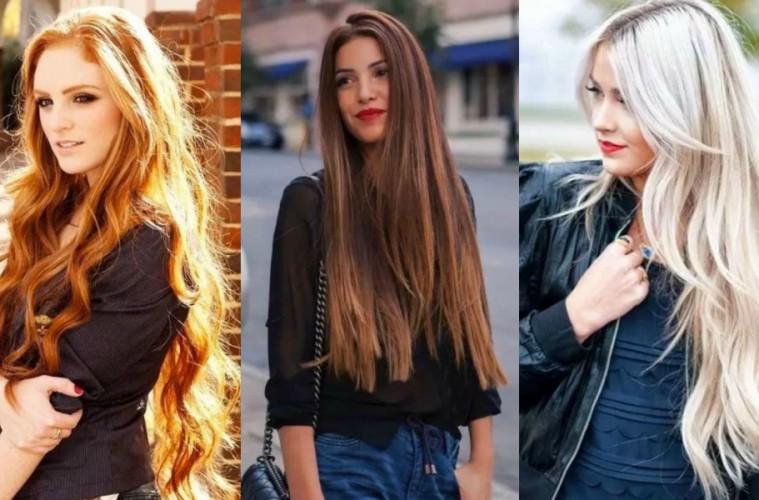19 deklet, ki navdihujejo s svojimi dolgimi lasmi