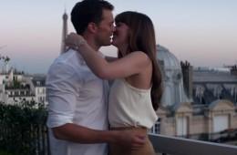 """Tukaj je drugi uradni """"teaser trailer"""" za Fifty Shades Freed (2018)"""