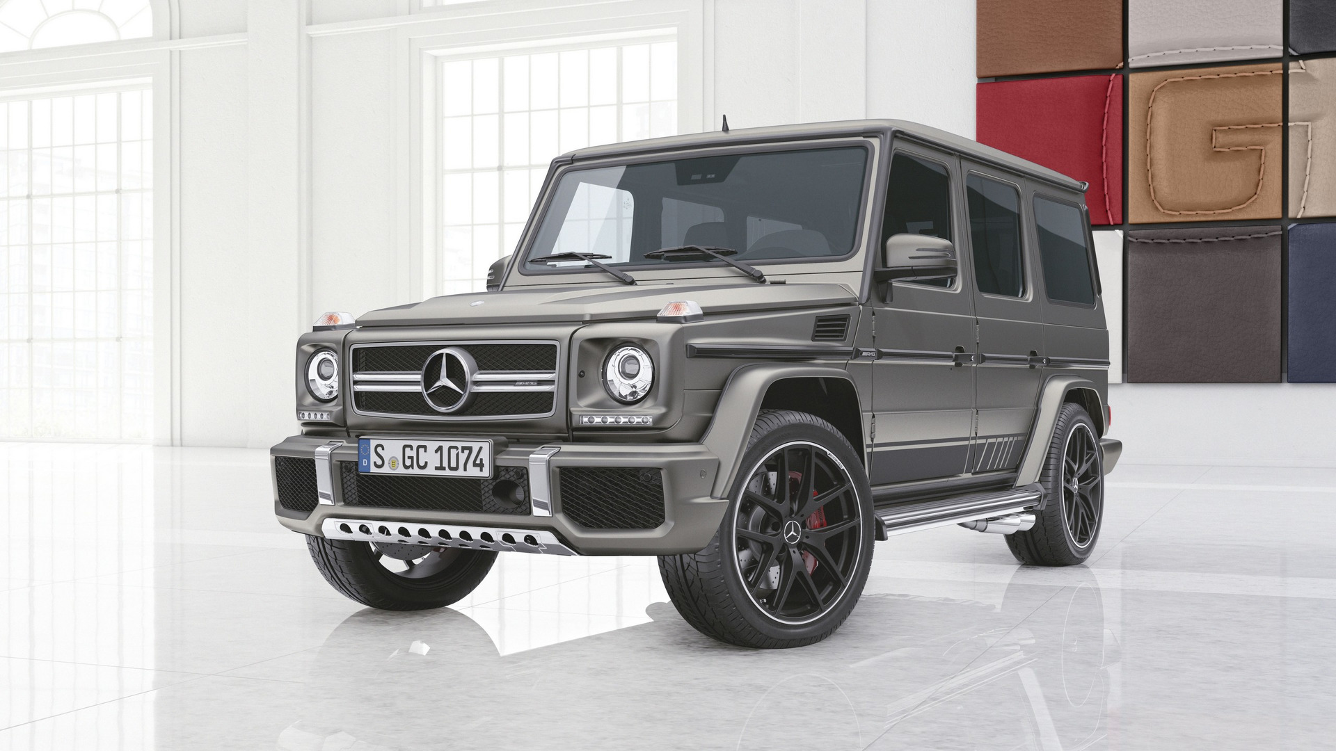 Mercedes-AMG G65 Exclusive Edition – v bistvu kar najdražji Mercedes ta hip