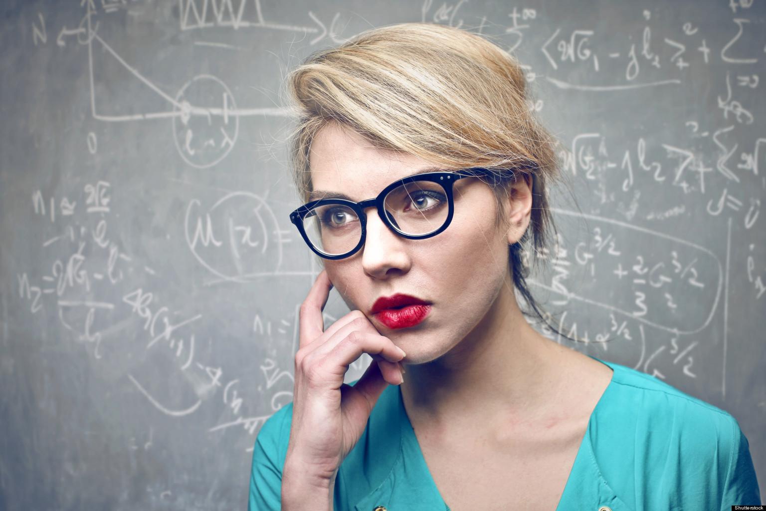 10 nenavadnih znakov, ki pokažejo, da si pametnejši od povprečja