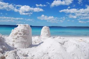 Plaža Hymas, Avstralija