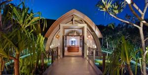 Najlepši zasebni otoki 2017: The Brando, Tetiaroa, Francoska Polinezija