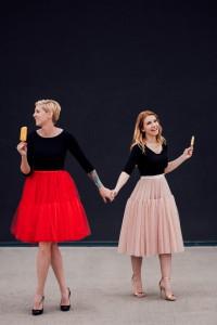 Popsi: slovenske ročno izdelane sladoledne lučke