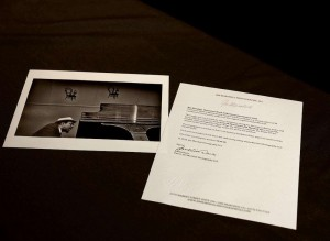 Leica M246 Marshall Edition