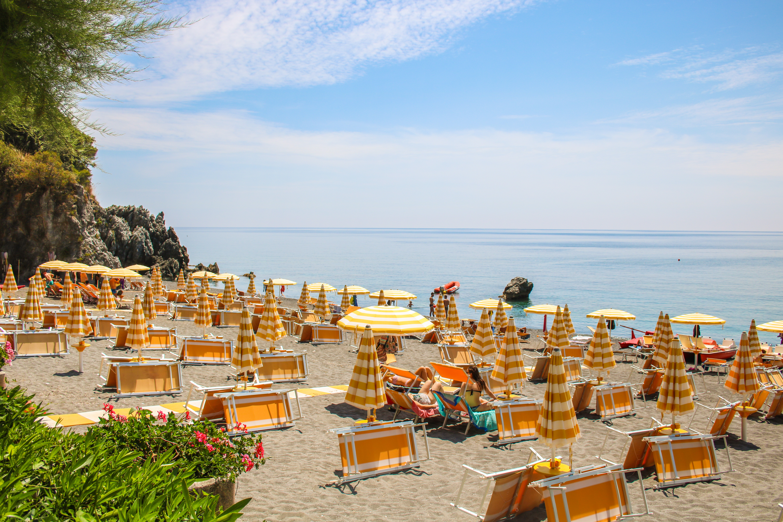 Plaža Maratea