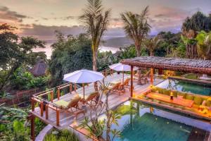 Najlepši zasebni otoki 2017: Nihiwatu, Sumba Island, Indonezija