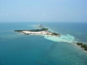 Najlepši zasebni otoki 2017: Coco Plum Island Resort, Belize