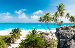 Plaža Bottom Bay, Barbados