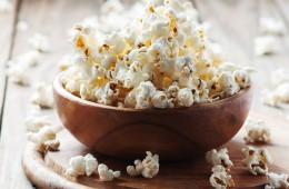 15 živil, ki jih lahko jeste še in še, pa se ne boste zredili