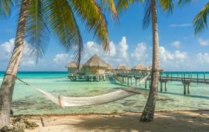Otok Tikehau, Francoska Polinezija