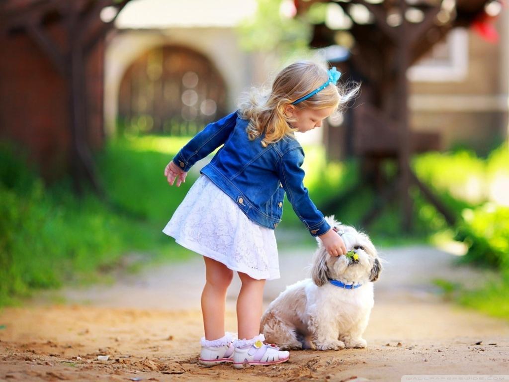 Pes začuti, kdo je do vas prijazen