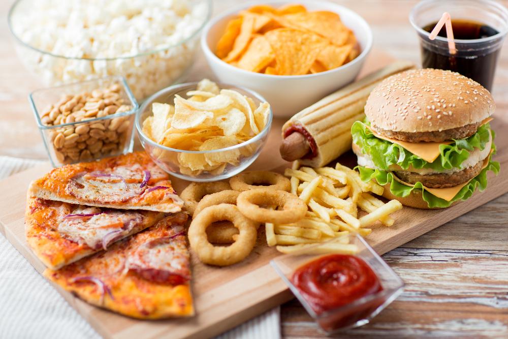Hitra prehrana