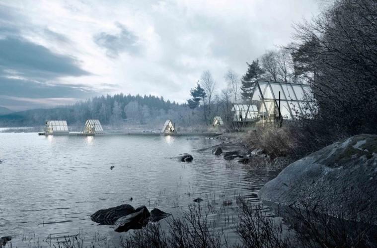 Švedska trajnostna kmetija, ki vas bo navdušila