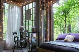 To je najbolj priljubljen Airbnb na svetu.