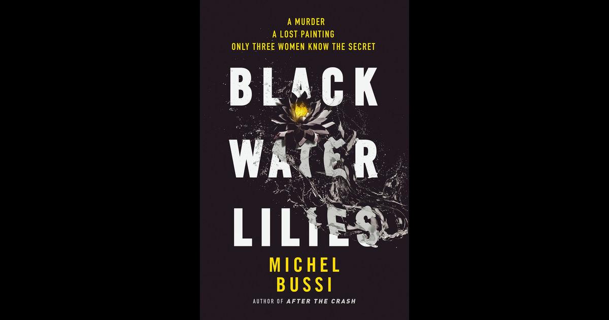 Michel Bussi je eden izmed najbolj prepoznavnih francoskih pisateljev kriminalk